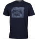 High Colorado Garda 2 T-Shirt Herren mood indigo
